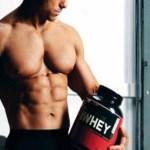 Лучший протеин для роста мышц