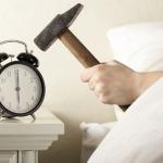 К чему приводит недосыпание