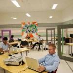 Коворкинг центр – новый формат офисного рынка
