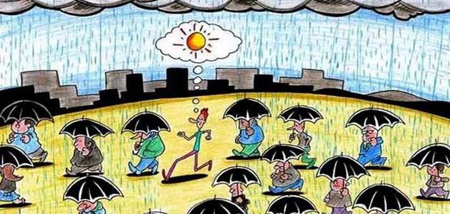 Сила позитивного мышления