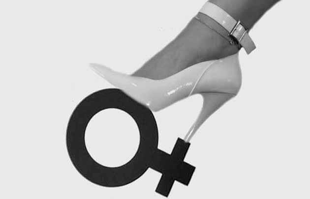 феминизм женщин